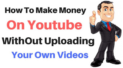 Make Money From Youtube With Promotional event