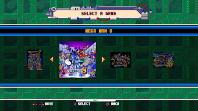 Mega Man Legacy Collection 2 Setup Download