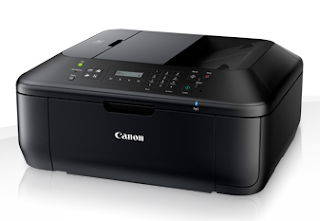 Canon Pixma  MX475 Driver Download