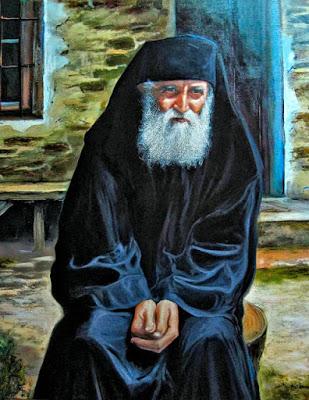 Άγιος Παΐσιος: «Η γκρίνια έχει κατάρα. Είναι σαν να καταριέται ο ίδιος ο άνθρωπος τον εαυτό του»