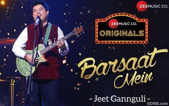 Barsaat Mein - Jeet Gannguli