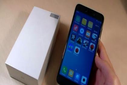 Cara Root Xiaomi Redmi 4X tanpa PC 100% Berhasil Terbaru