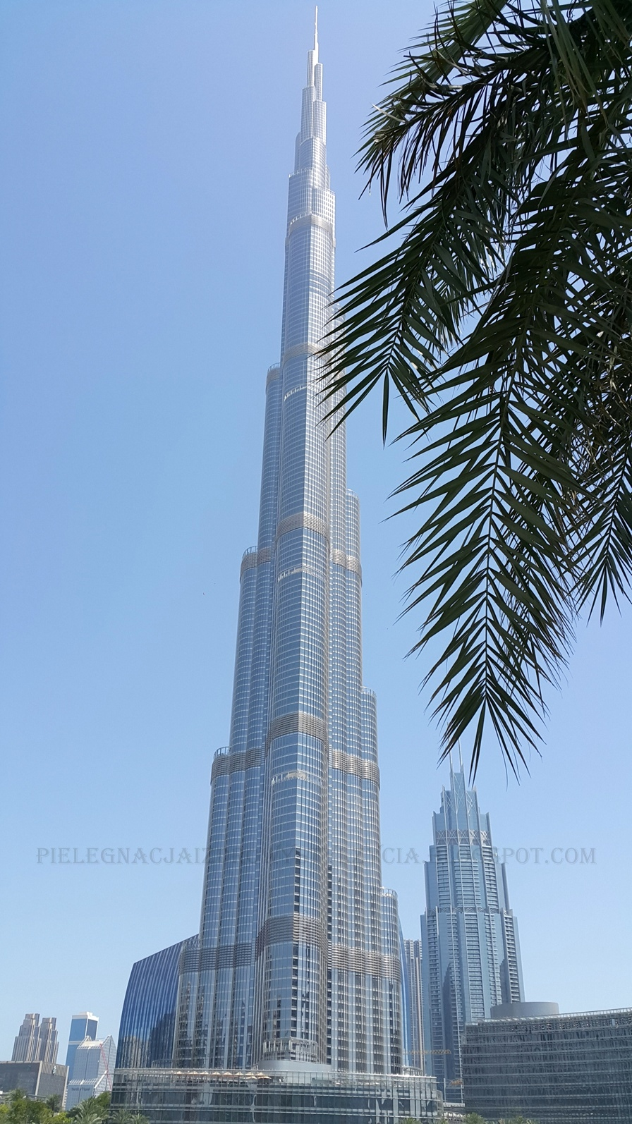 Dubaj | Dużo zdjęć!!