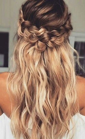 14 Hottest Braided Hairstyles You Should Try Now