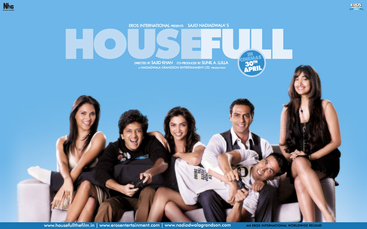 A 2 z songs: download housefull 2 mp3 songs.