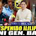 BREAKING: BATO AALISIN NA SA OZAMIZ SI ESPINIDO AT ILILIPAT SA NEXT TARGET! PANOORIN