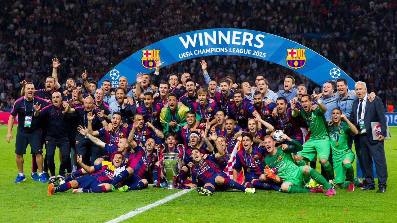 FC Barcelona: All About FC Barcelona - FC Barcelona Noticias