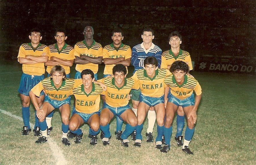 Morre ex-goleiro Salvino Damião Neto c35ddb05acb