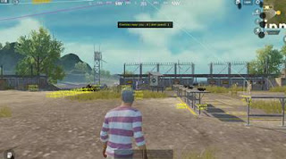 15 Maret 2019 - Gate 2.0 PUBG MOBILE Tencent Gaming Buddy Aimbot Legit, Wallhack, No Recoil, ESP