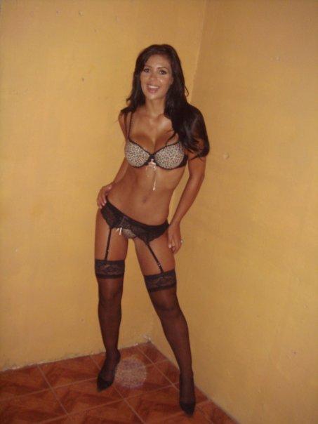 Warm Mirna Pereira Naked Scenes