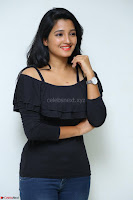 Deepthi Shetty looks super cute in off shoulder top and jeans ~  Exclusive 112.JPG