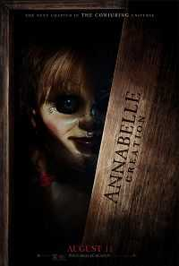 Annabelle - Creation 2017 700mb Hindi Dubbed Movie Download Scam Rip