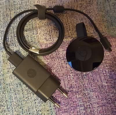 Come usare Chromecast