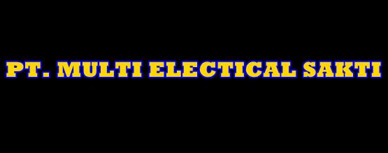 Lowongan Kerja Untuk SMP,SMA/SMK,D3,S1 PT. Multi Electical Sakti Jakarta