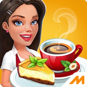 My Cafe Recipes & Stories Mod Apk download