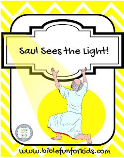 http://www.biblefunforkids.com/2012/10/saul-sees-light.html