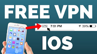 Cara Setting VPN iPhone Untuk Internet Gratis Terbaru 2018