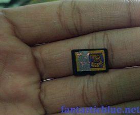 Tukar Memori Micro SD V-Gen Gratis
