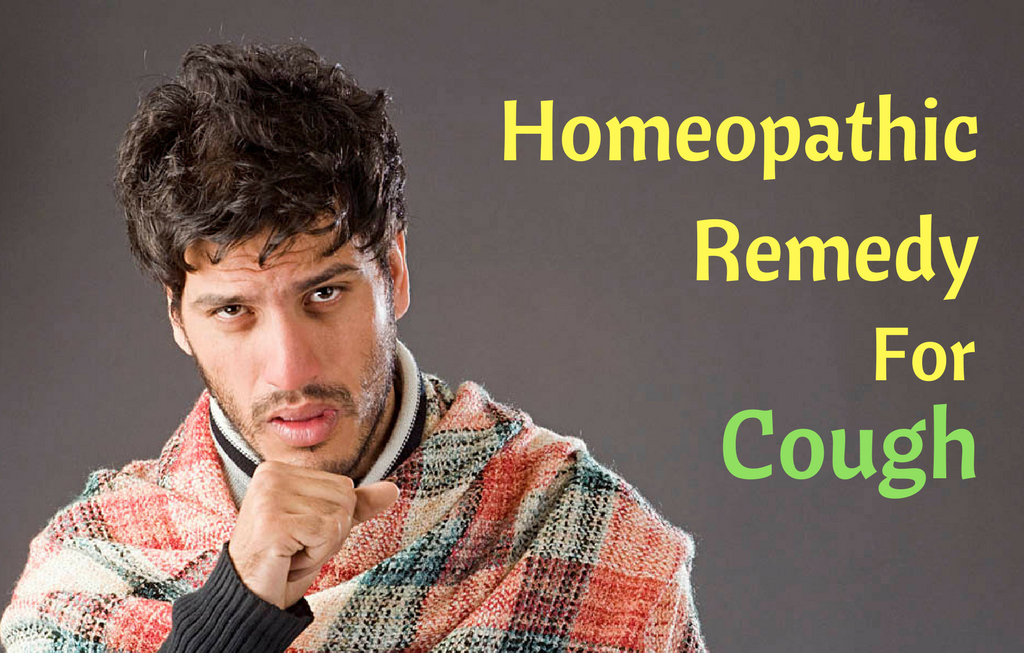 Top Homeopathic Remedy For Cough To Help You Out