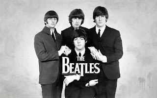 Download Kumpulan Musik Mp3 The Beatles Full Album