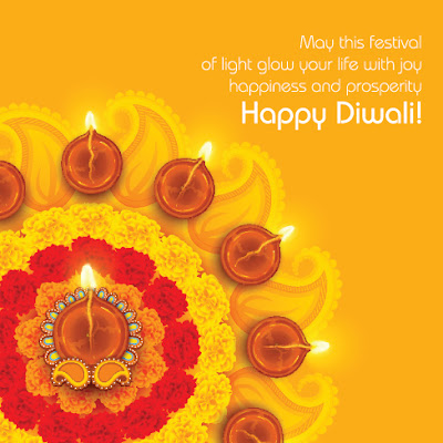 Happy Diwali Wishes in English