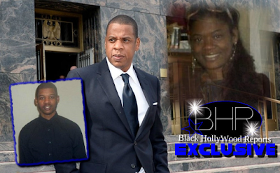 "Mother Of Love Child With Jay-Z ""Wanda Satterthwaite"" Responds To Paternity Suit That Is Being Filled"