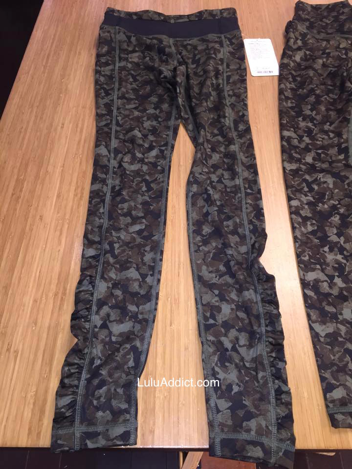 lululemon wunder-under speed-tight camo