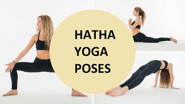 Lợi ích từ các lớp học Hatha Yoga mà bạn không thể bỏ qua