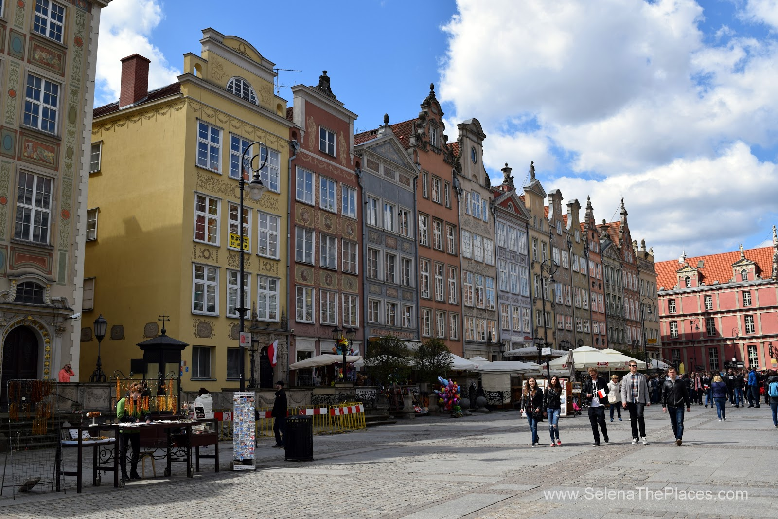 Gdansk, Poland City Break
