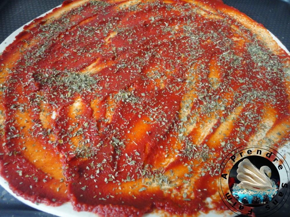Feuilletés rapides au salami (pas à pas en photos)