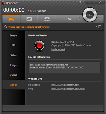 bandicam 3.0.3.1025 full crack