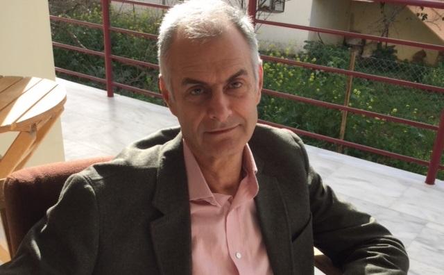 Στοιχεία παραθέτει ο Γ. Γκιόλας για το χρεος του ΤΟΕΒ Ιρίων στη ΔΕΗ