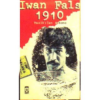 Iwan Fals - Pesawat Tempur (Karaoke)