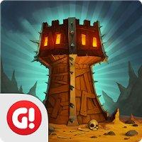 Battle Towers v2.9.8 Mod Apk [Unlimited Gems/Gold/Food/Rage]