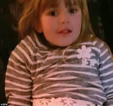 German police release pix of 4yo girl 2 try 2 find her after seeing her in kid