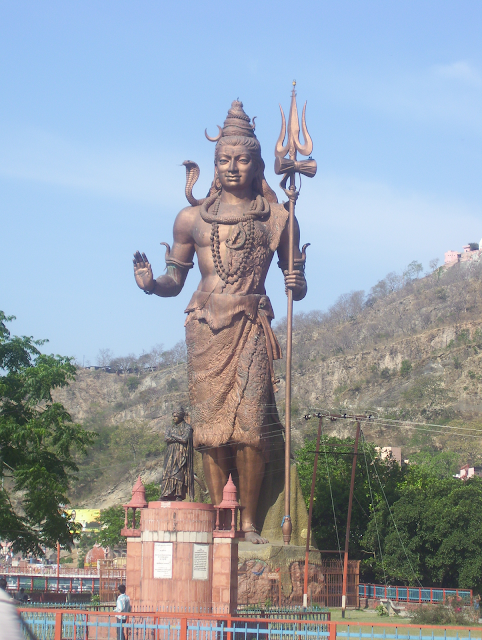 Chinmya Ganadheesh Svami Murti