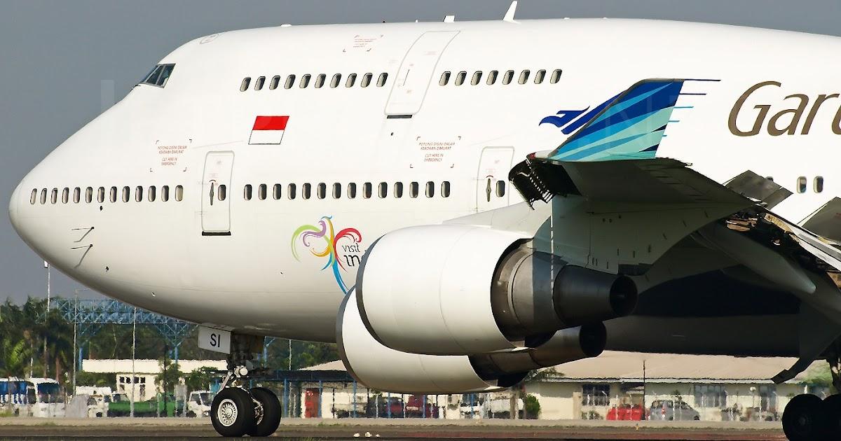 Paket Tour Garuda Indonesia