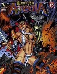 Warrior Nun Areala Bolt Premium