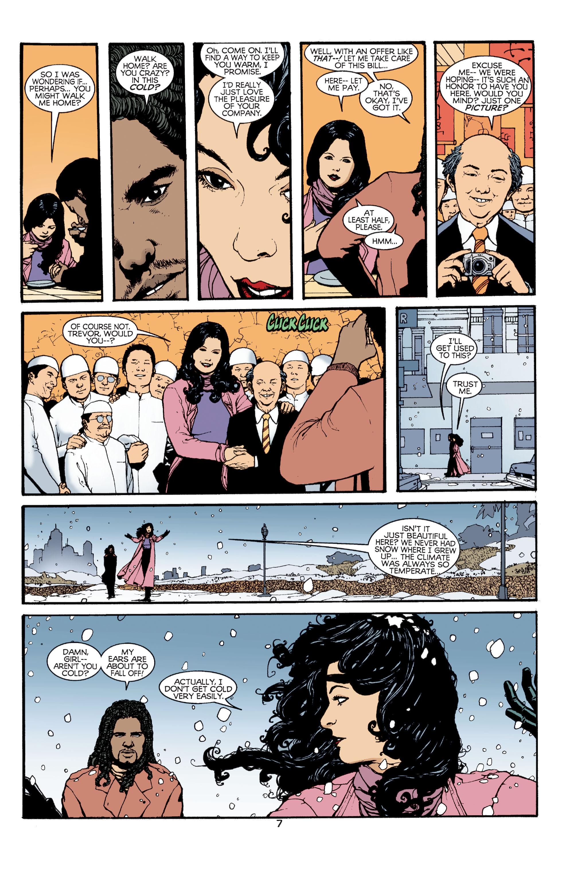 Read online Wonder Woman (1987) comic -  Issue #178 - 8