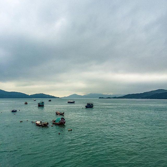 peng chau island hong kong