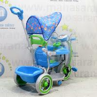 Sepeda Roda Tiga Anak PMB T06