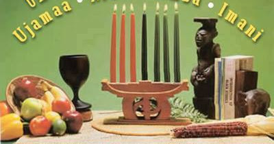 THEME FOR KWANZAA 2017: THE CONGRESS OF AFRICAN PEOPLE (CAP)