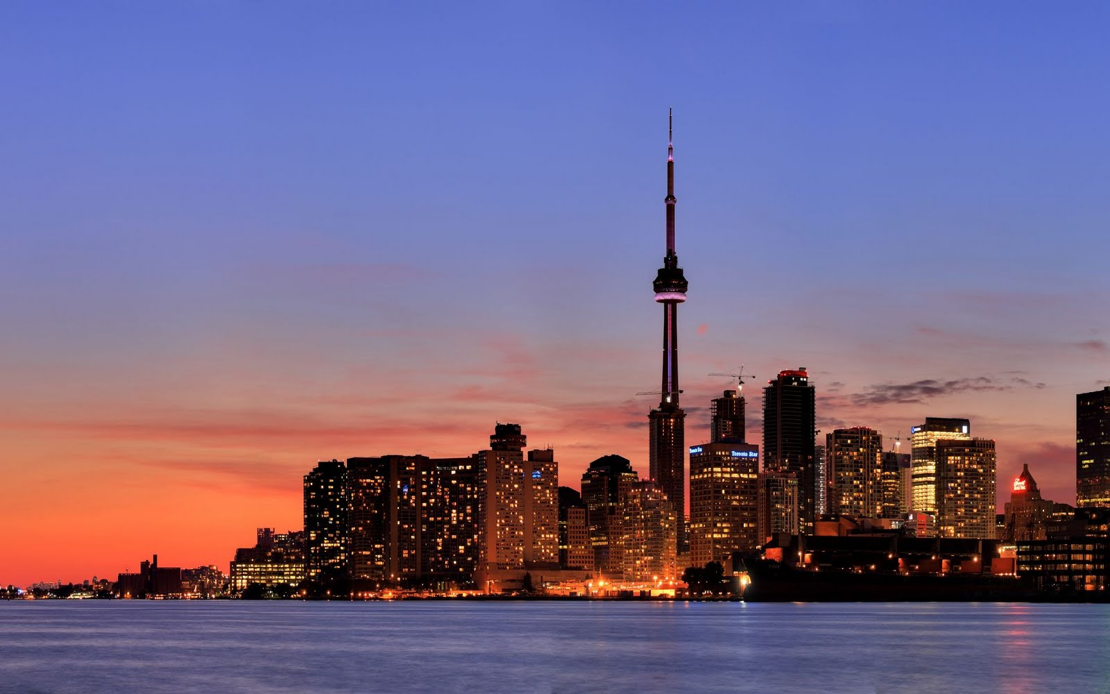 Toronto Wallpaper Wallpapers Stocks