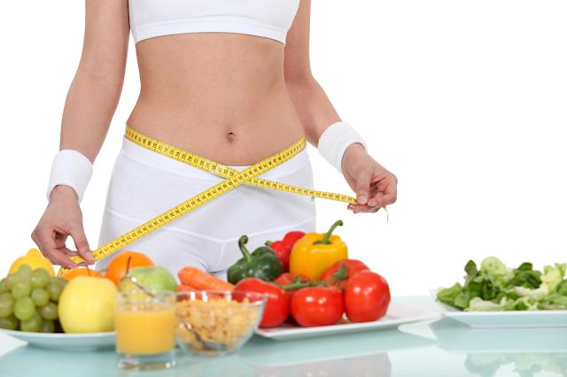 dieta para acelerar el metabolismo