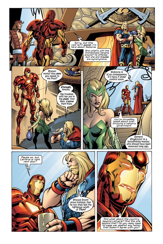 Thor (1998) Issue #58 #59 - English 16