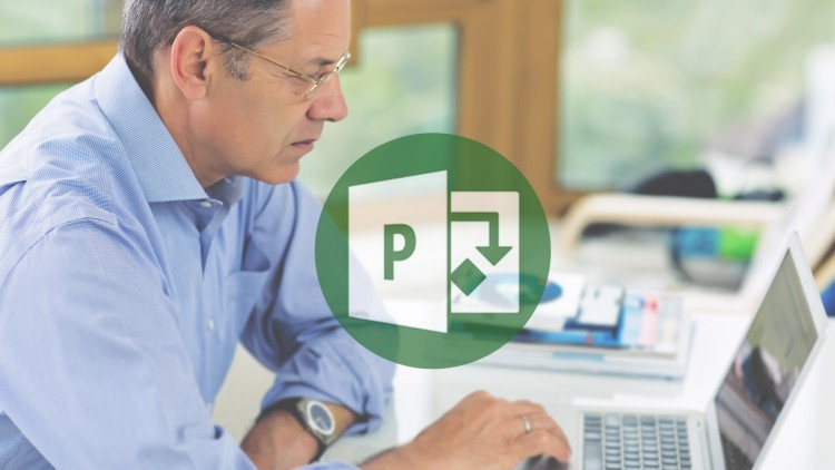 Microsoft Project: Get Promotions, Respect and Mastery - Udemy coupon
