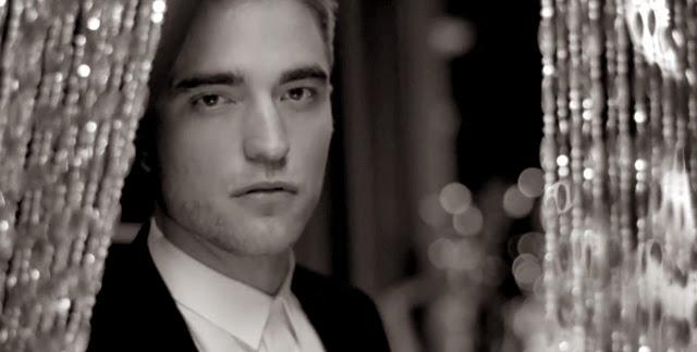 Las canciones de la tele  Música Anuncio Dior Homme con Robert Pattinson 9427bec43938
