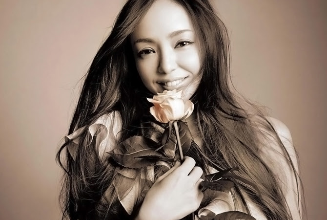 Namie Amuro - Finally | Random J Pop