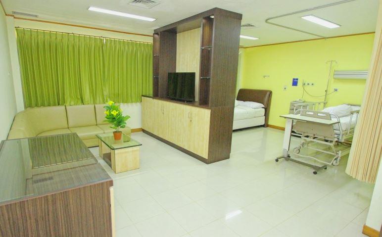 Tarif Kamar Rawat Inap Rs Siloam Hospital Surabaya Tarif Kamar Rs