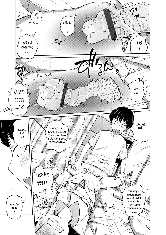 Hình ảnh 13 in Himitsu ni Shinai to!